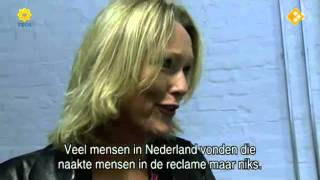 Zalando wint de loden leeuw voor meest irritante reclame 2011 (TROS Radar)