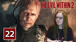 Bottomless pit | the evil within 2 gameplay walkthrough part 22