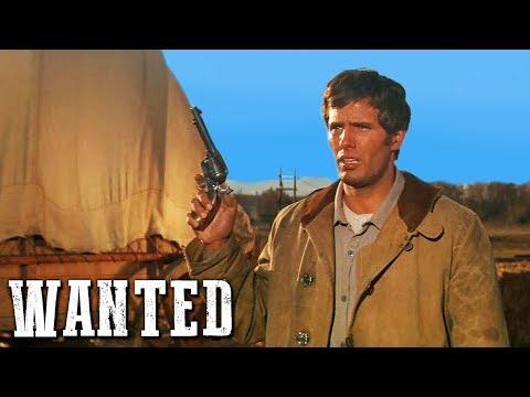 Wanted | WESTERN MOVIE In Full Length | Spaghetti Western | Cowboys | Free Movie