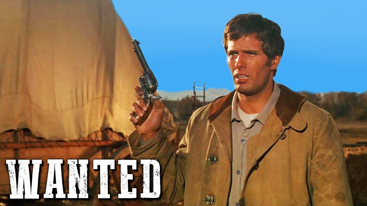 Wanted | WESTERN MOVIE in Full Length | Spaghetti Western | Cowboys | Free Movie