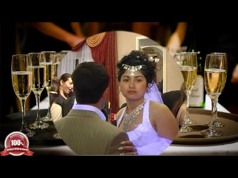 Главное событие цыганской свадьбы. Егор и Лида