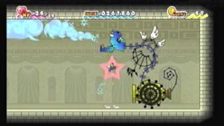 Super Paper Mario - Skip Getting Peach in 7-3