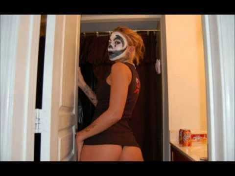 Opinion you Free videos of sexy juggalette girls something and