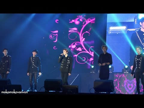 140823 베이징 틴탑 Angel (BEIJING TEENTOP Angel)