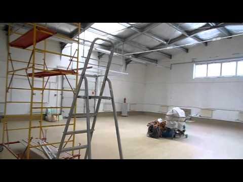 Аренда теплого складского помещения 270 кв м  в Канавинском р не
