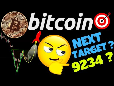 🎯 BITCOINS NEXT TARGET 9234 ??🎯bitcoin Price Prediction, Analysis, News, Trading