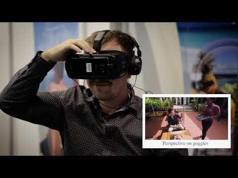 Antigua & Barbuda Virtual Reality Case Study