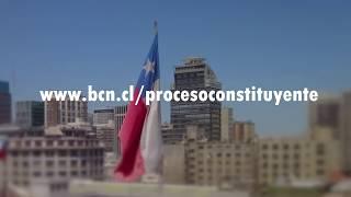 BCN Chile implementa sitio web explicativo del Proceso Constituyente