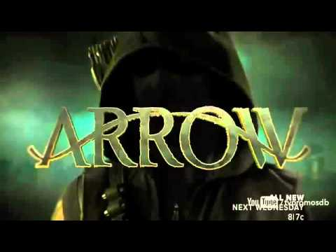 Download Arrow Season 4 Episode 7 Extended Promo (Dig's Brother Is Alive!)