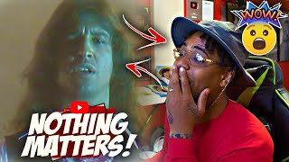 THE SAD TRUTH! | Rap Fan Reacts To Kansas - Dust in the Wind