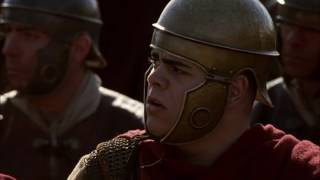Rome (2005): Caesar Rallies Support thumbnail