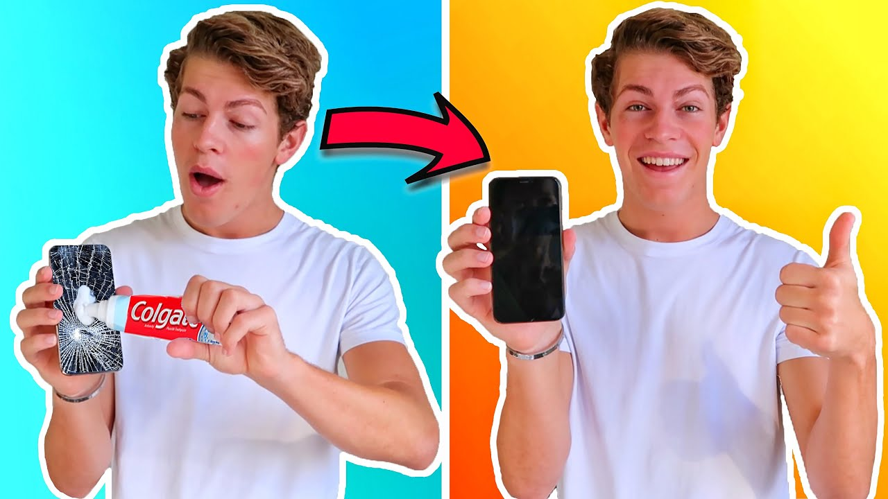 Download We Tested VIRAL TikTok Life Hacks... **THEY WORKED**