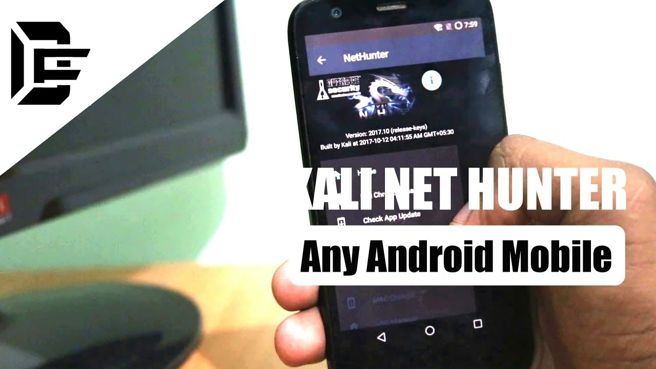 Install Kali Net-hunter On Any Android Mobile | root