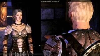 Dragon Age Origins 1080p Test