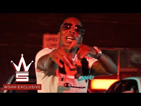 "Johnny Cinco ""Tony"" Feat. G4 (WSHH Exclusive - Official Music Video)"