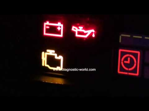Hyundai Engine Management Warning Light Need To Diagnose Youtube