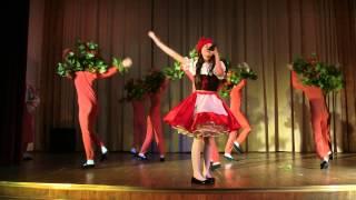 Песня Красной шапочки. ЦО №1421(Плейлист дня открытых дверей в Центре образования школа № 1421 21.04.2012 http://www.youtube.com/playlist?list=PL2CCD16CA641E58D3 Песня..., 2012-04-23T04:54:24.000Z)
