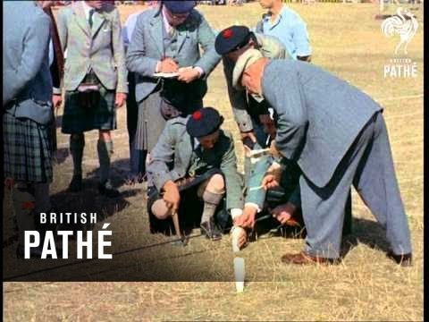 Highland Games (1955)