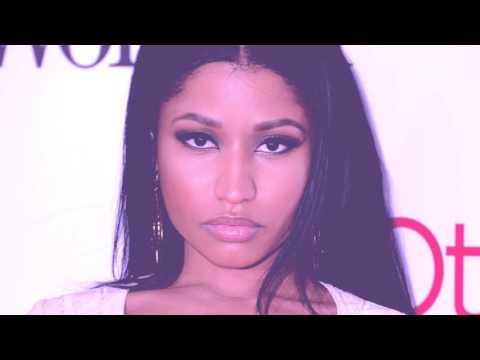 Nicki Minaj - I Lied [Slowed]