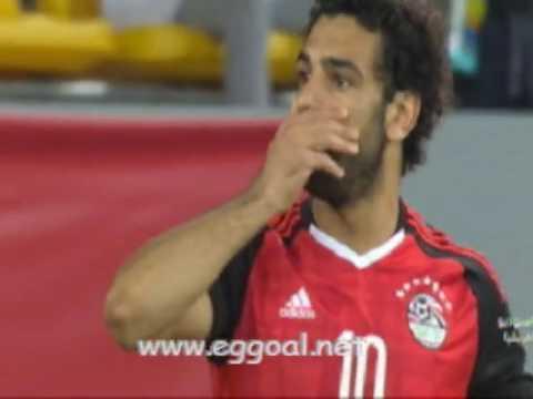 ملخص وتحليل مباراة مصر والمغرب 1-0 كاملا ,كأس امم افريقيا , 29-1-2017