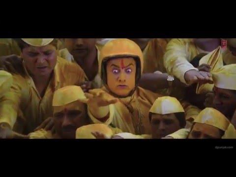 Господи, где же ты?/Bhagwan Hai Kahan Re Tu, OST PK 2014