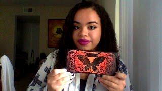 Kat von d Monarch Palette Review Thumbnail