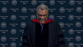 #WHUTtv presents - Charter Day 2021 - Virtual  - Ft. Dr. Wayne A.I. Frederick