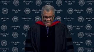 #WHUTtv presents - Charter Day 2021 - Virtual  - Ft. Dr. Wayne A.I. Frederick
