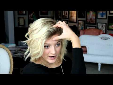 how-to-curl-short/medium-hair-tutorial