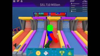 Roblox Arcade Tycoon #2 TRUMP!!