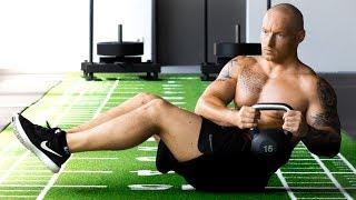 CALISTHENICS CORE Workout für Zuhause zum Mitmachen | Bauch Training für daheim | CORE Übungen