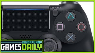 Sony First Parties Shifting to PS5? - Kinda Funny Games Daily 01.30.19