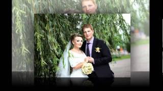 Свадьба. Калининград - Усть-Каменогорск!