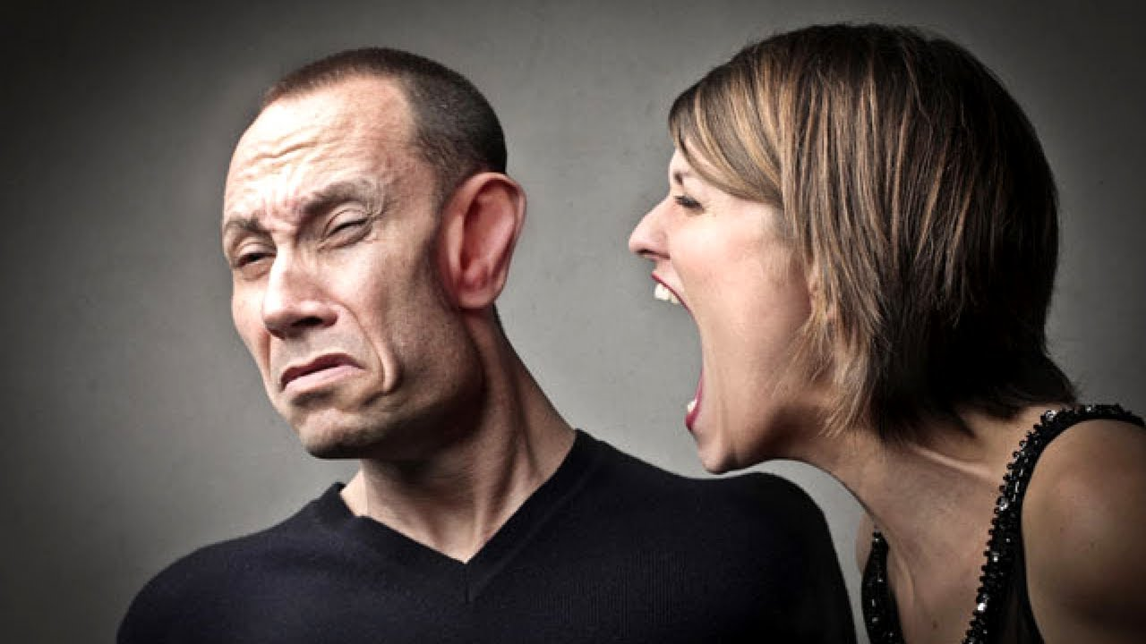 6 best way to deal with someone yelling at you youtube