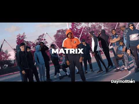 No Limit - Matrix I Daymolition