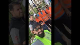 مشاركة تفعيل مبادره وزير الصحة توفيق الربيعة #امشي_30 في منتزه الردف بالطائف يوم الجمعة 8-7-1440هـ
