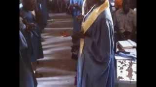 Nehemiah Field Clinic, Borongole,  Eastern Equatoria, South Sudan