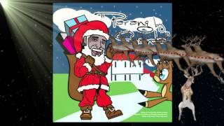 Ashton Antoine- Parang By Santa.