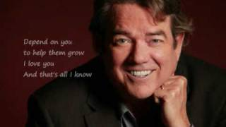 Watch Jimmy Webb All I Know video
