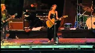 Heather Nova - Like Lovers Do (live)