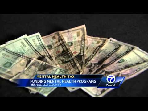 Funding Mental Health Programs