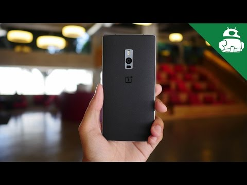 OnePlus 2 First Look!