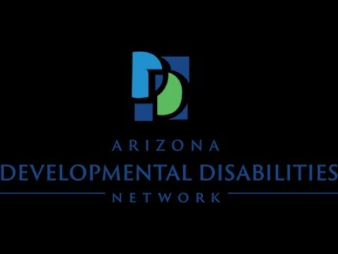 COVID 19 In AZ - Supporting People With Intellectual And Developmental Disabilities   April 1, 2020