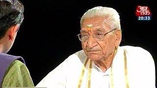 Seedhi Baat - Seedhi Baat - Seedhi Baat: Ashok Singhal (VHP)