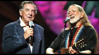 It Always Will Be ~ Willie Nelson & Ray Price (Medley)