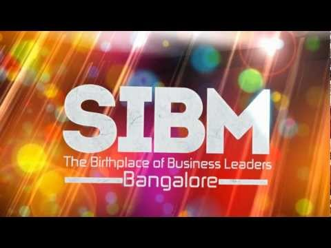 Symbiosis Institute of Business Management, Bangalore (HD)