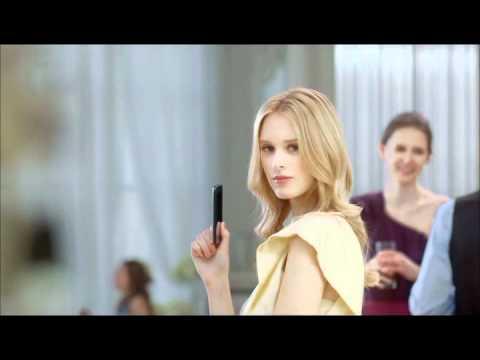 LG Optimus Black - Commercial