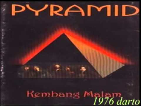 pyramid band( kembang malam )lagu jadul thn 90an