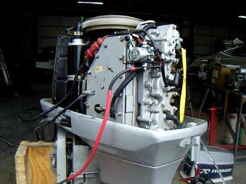 hqdefault evinrude 70 run youtube 70 HP Evinrude Schematic at aneh.co