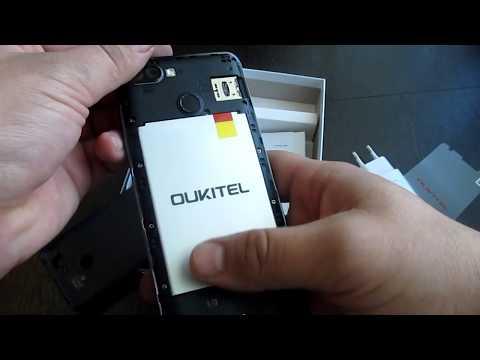 Обзор бюджетного смартфона Oukitel C11 PRO по доступной цене.